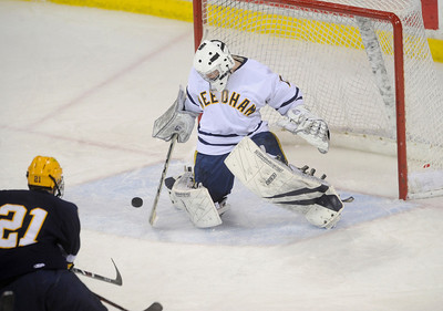 Needham - Xaverian boys' hockey
