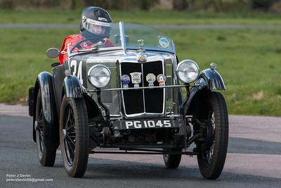 2017-04-02 Midlands MG Car Club Sprint