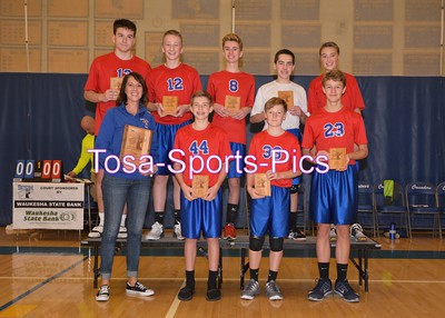 Boys Team Pics