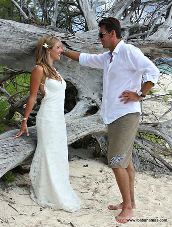 Seth & Kristen | Destination Wedding | Green Turtle Club Hotel, Abaco, Bahamas