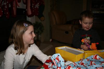Christmas - Dec 2011