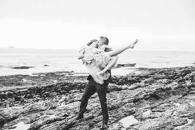 Erin and Michael Wedding