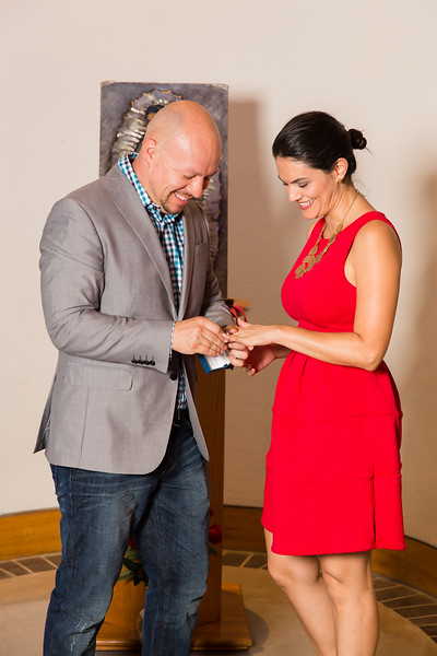 Fernando & Liliana's Engagement