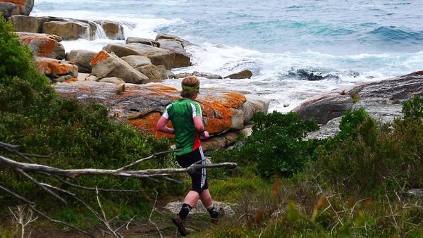 2012 Australian Orienteering Championships - Tasmania