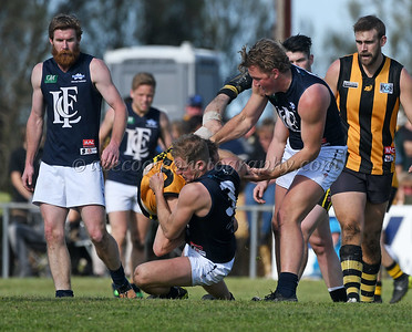 Lucindale A Grade - GRAND FINAL