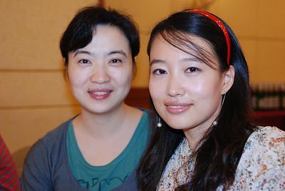 Wedding Zhang Xiaoying 20090906