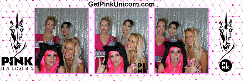 2019 - The Pink Unicorn Party