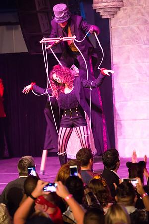 2015-10-30-Tracks-Drag Nation costume contest