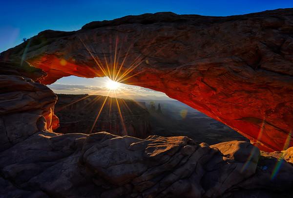 Canyonlands National Park, Moab, Utah