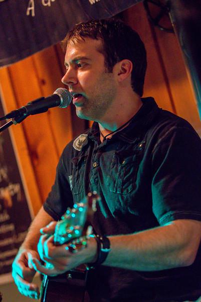 Shane Martin-Poplar River Pub, Lutsen