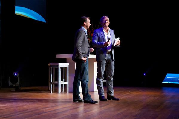 Reportage prijsuitreiking Relatiedag 2011