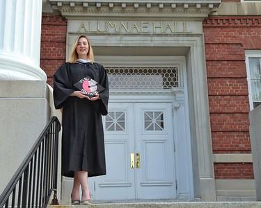 Taylor Graduation 5/18/2019