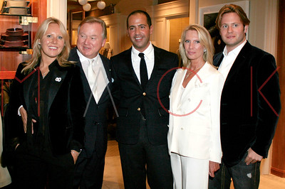 New York, NY - September 19:  The benefit for the National Resources Defense Council, New York, USA.