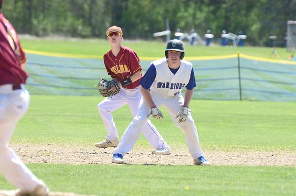 Wahconah - Cardinal Baseball - 051819