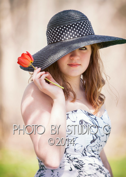 High School Senior Galleries
