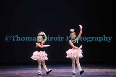 Dress Rehearsal June 4, 2011 Part 2