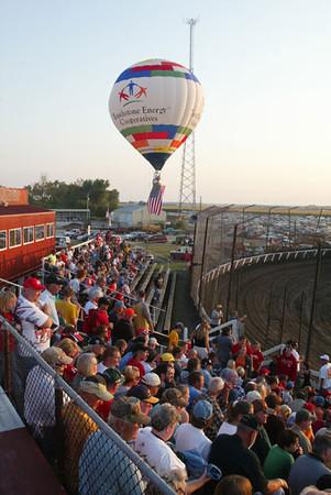 2009 Macon Speedway