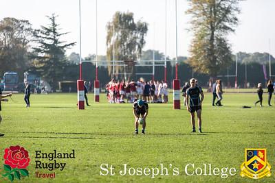 Match 34 -  Eltham College v Whitchurch High School
