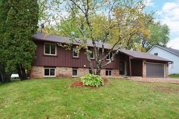 13126 Findlay Ave., Apple Valley