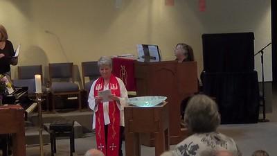 2017-06-18 St Thomas Service