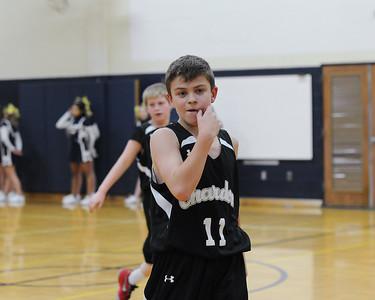 Boys Basketball 7th