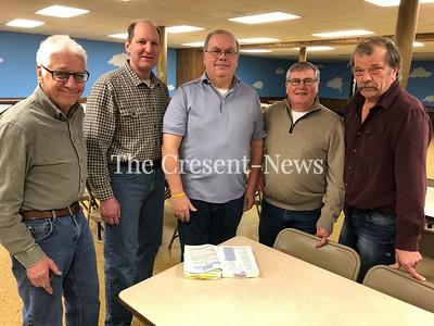 02-09-19 NEWS St. John's men's retreat, TM