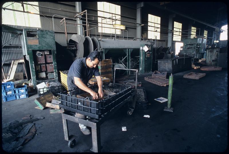Hi-Tech Heat Treating, Company, Gardena, 2004