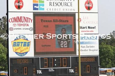 2011 Bayou Bowl