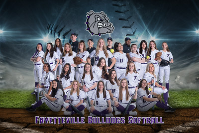 FHS Softball