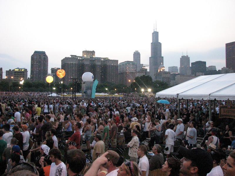 Lollapalooza 2007 558