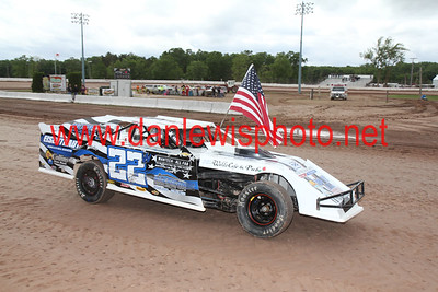 060318 Outagamie Speedway