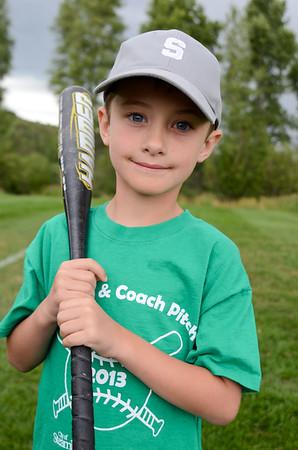 Steamboat Springs Baseball 2013