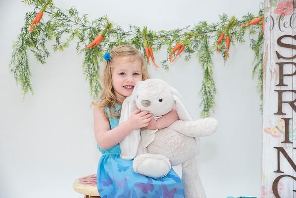 Shayla Easter 2019