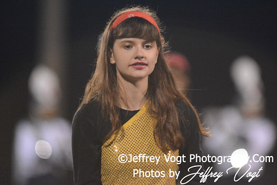 10-18-2013 Magruder HS Marching Band, Photos by Jeffrey Vogt Photography