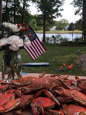 2019 Memorial Day Weekend