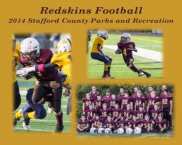 Redskin Team Photos