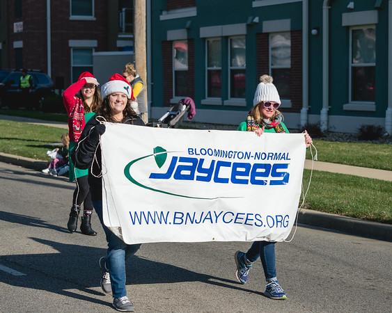 BN Jaycess Parade 2017