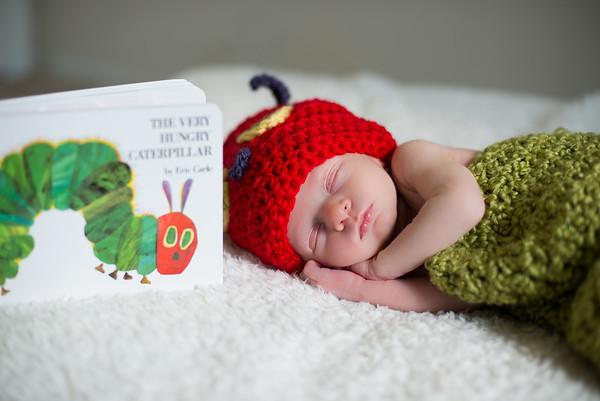 Emily Teetsel Newborn