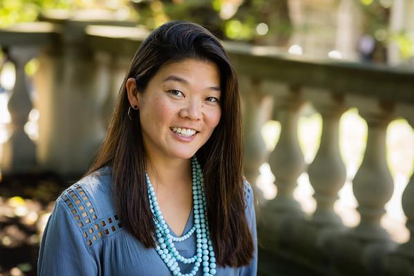Nahoko Kawakyu O'Connor