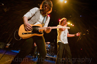 The Mercury Seed - Gramercy Theatre, NYC, 2010