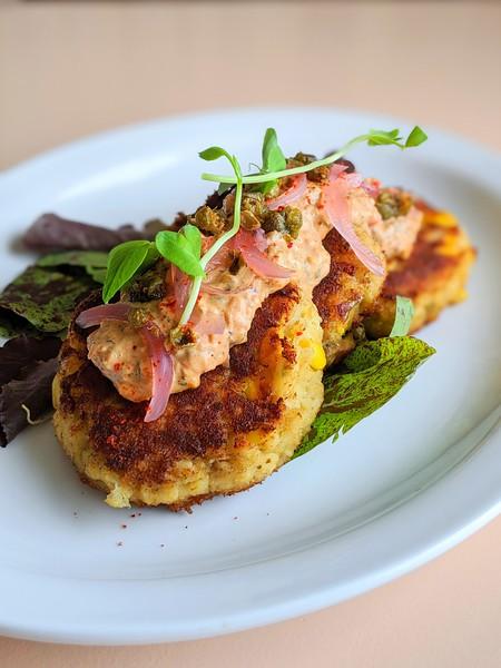 Cape Breton Cheticamp Labri crab cakes.jpg