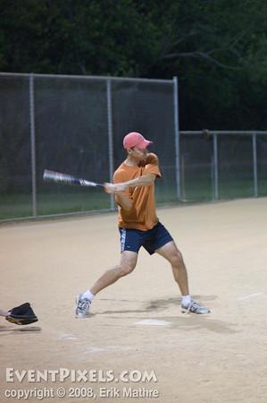 2008-05-29 Ale-er's Softball