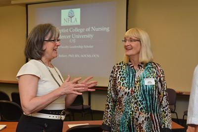 2016 NFLA Nursing Event