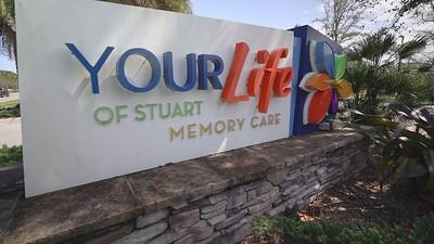 YourLife of Stuart