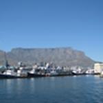Cape Town Climbing 2011