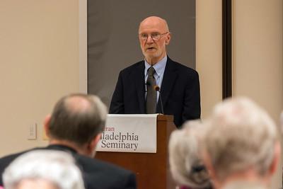 Lazareth Lecture 02212017