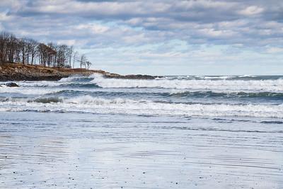 south coastal Maine - 2014