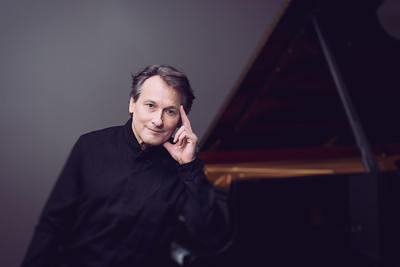 Christopher O'Riley at Steinway & Sons