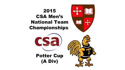 2015 MCSA Championship Videos