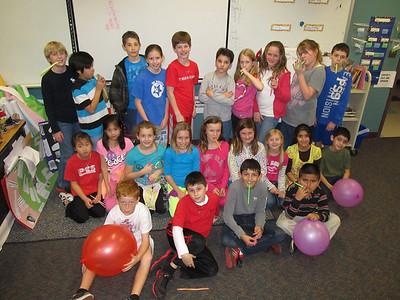 SB 4th Grade (Baumgardner)